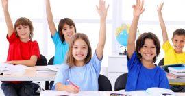 Permainan Aktif Memupuk Kepercayaan Diri pada Anak