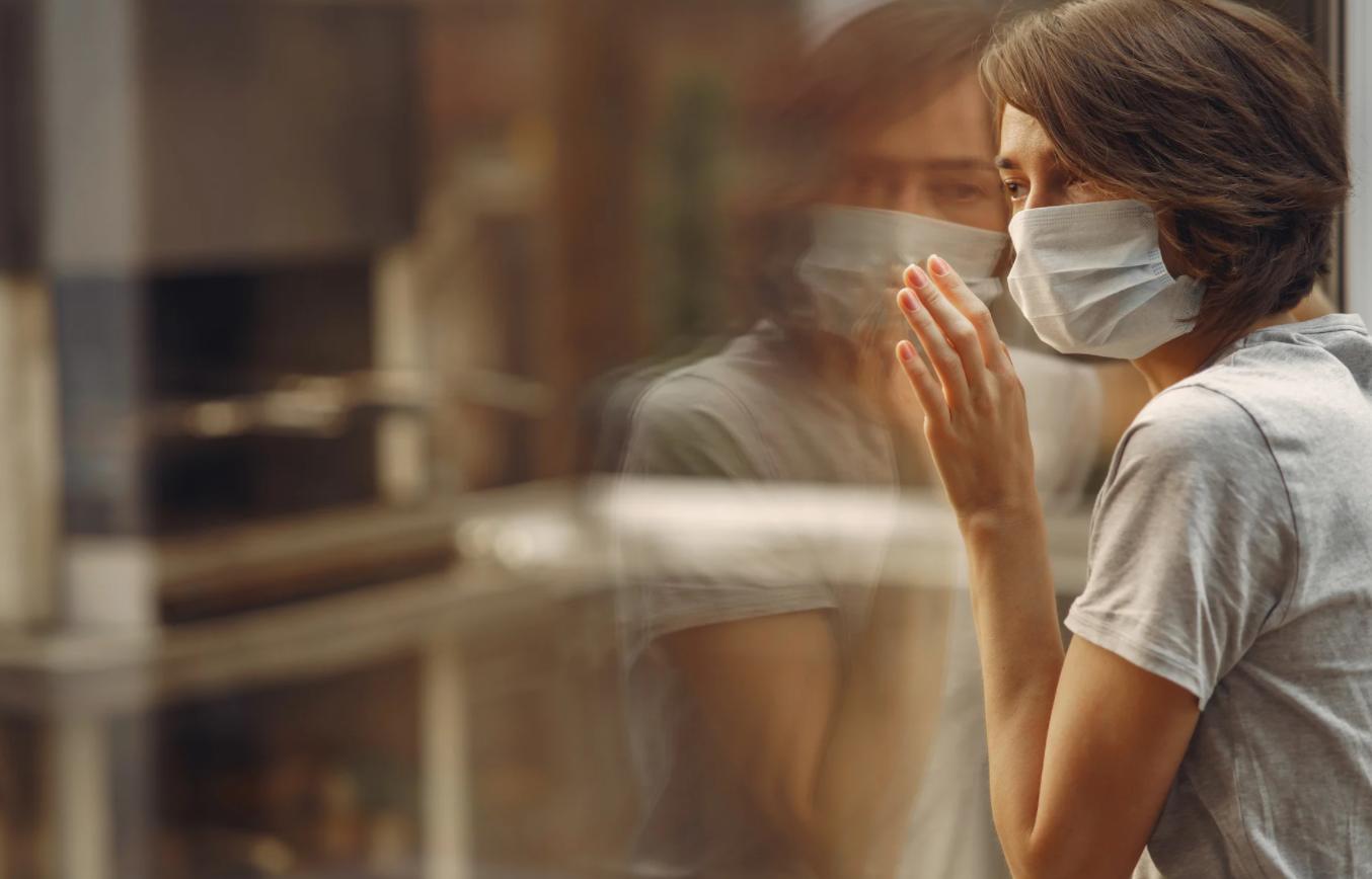 tips menjaga kesehatan mental di masa pandemi
