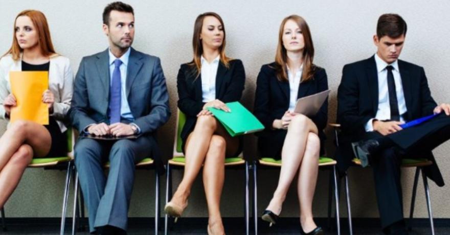 mengurangi grogi ketika wawancara kerja