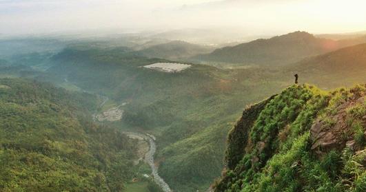 Eksplorasi Jonggol dan 5 Tempat Wisata Keluarga