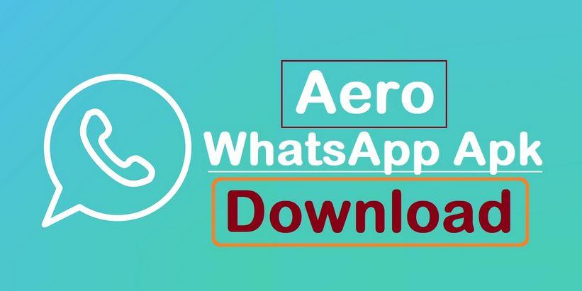 Free Download Whatsapp Aero Mod Versi Terbaru